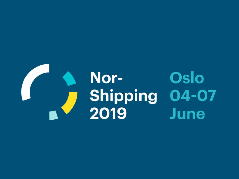 NOR SHIPPING - OSLO 2019 FUARINDAYIZ